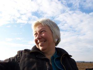 Inge; coach-oma