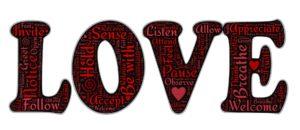 erkenning, liefde, waardering