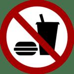 verboden