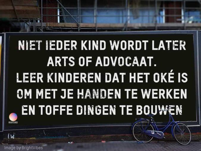 arts of advocaat